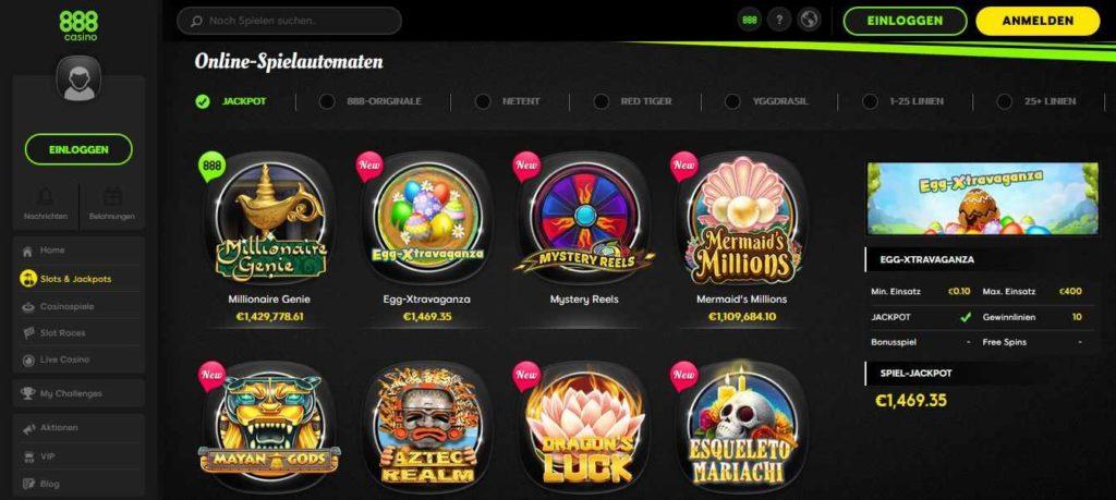 spielothek online echtgeld 10000 spiele